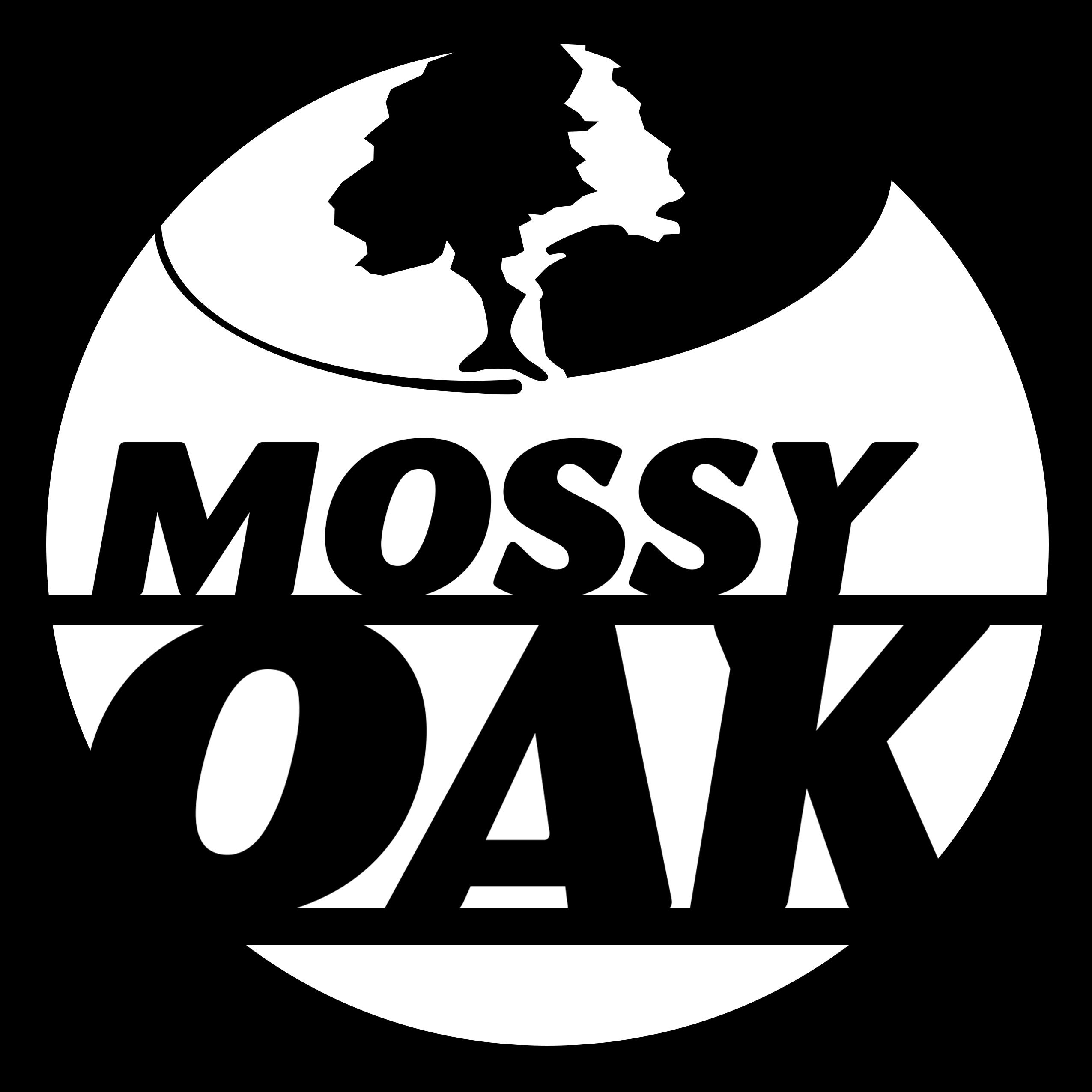 Make A Mossy Oak Pumpkin Mossy Oak