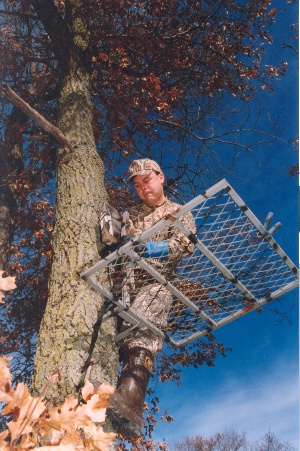 6 Quick Tips For Treestand Placement Mossy Oak