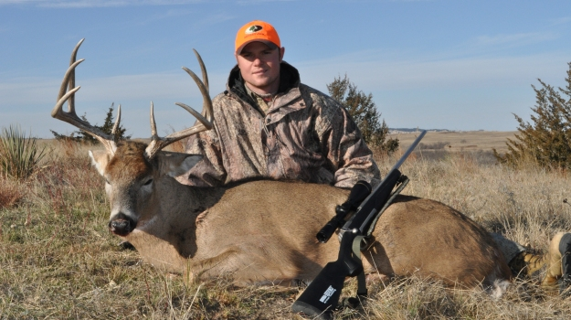 Jon Lester Says Hunting Is More Than Taking Game Images