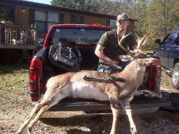 Best south carolina buck deer for Nc hunting and fishing license