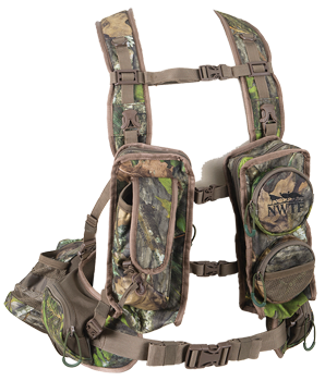 05521c5c1f98e ALPS OutdoorZ unveils new gear with NWTF logo in Mossy Oak Obsession ...