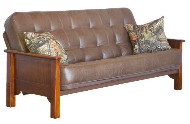 Nativ Living Futons Foam Chairs And Accent Pillows From Big Tree - Big tree furniture