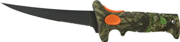 Bubba Blade Joins Mossy Oak And Nwtf To Introduce The Turkinator Knife Mossy Oak
