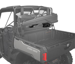 Can-Am to Offer New Kolpin Stronghold Accessories | Mossy Oak