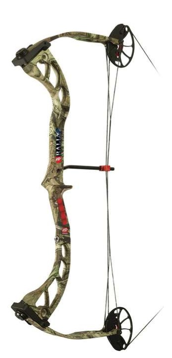 Line Up of Top 2012 PSE Bows | Mossy Oak