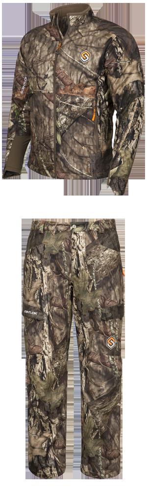 ddc9e89180373 New Full Season Taktix is ScentLok's Best Whitetail Hunting Clothing ...