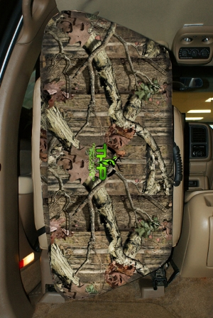 Trophy Hunting Products Back Seat Gun Sling And Bow Case