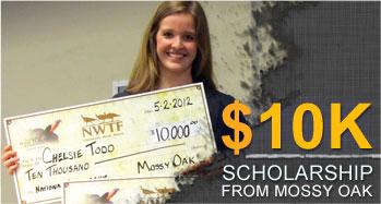 NWTF Scholarship