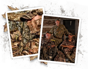 Mossy Oak Partners - Your Products, Our Brands, Going to Market