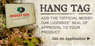 Click to get a hang tag application