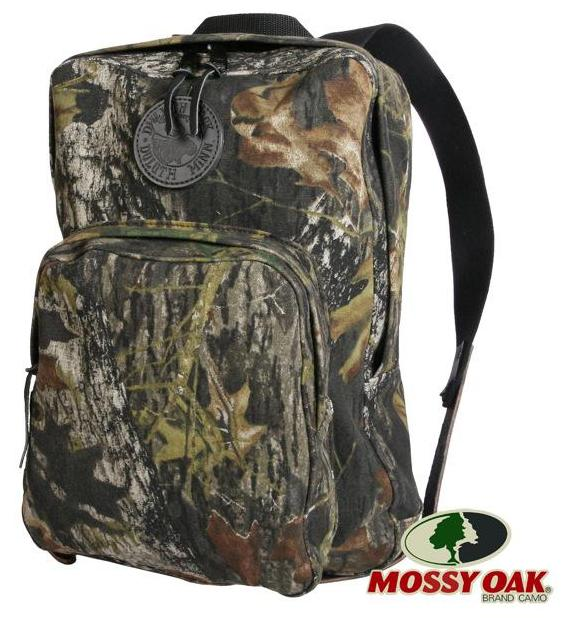 Duluth Pack Standard Daypack