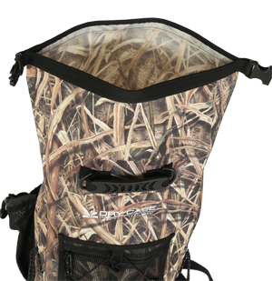 The Best In Waterproof Meets Mossy Oak Camouflage