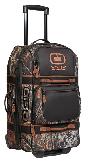OGIO Launches Assortment of Bags and Packs in Mossy Oak Camo