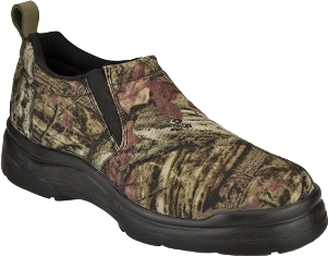 Browning Saftey Shoe
