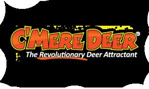 C'mere Deer