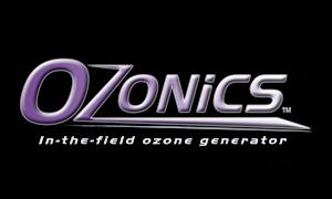 Ozonics