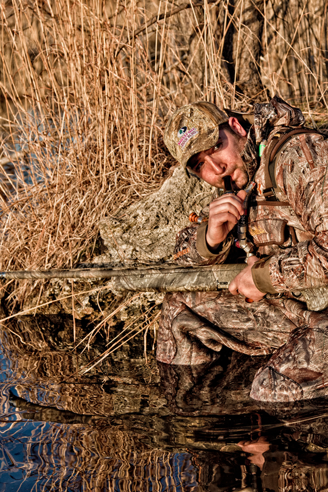 duck hunting backgrounds for iphone