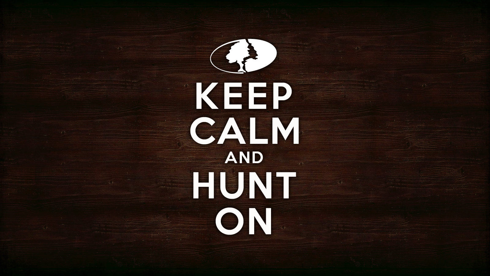 Turkey Thugs Wallpaper Keep Calm And Hunt on